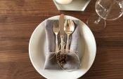 How to make a beautiful fabric napkins