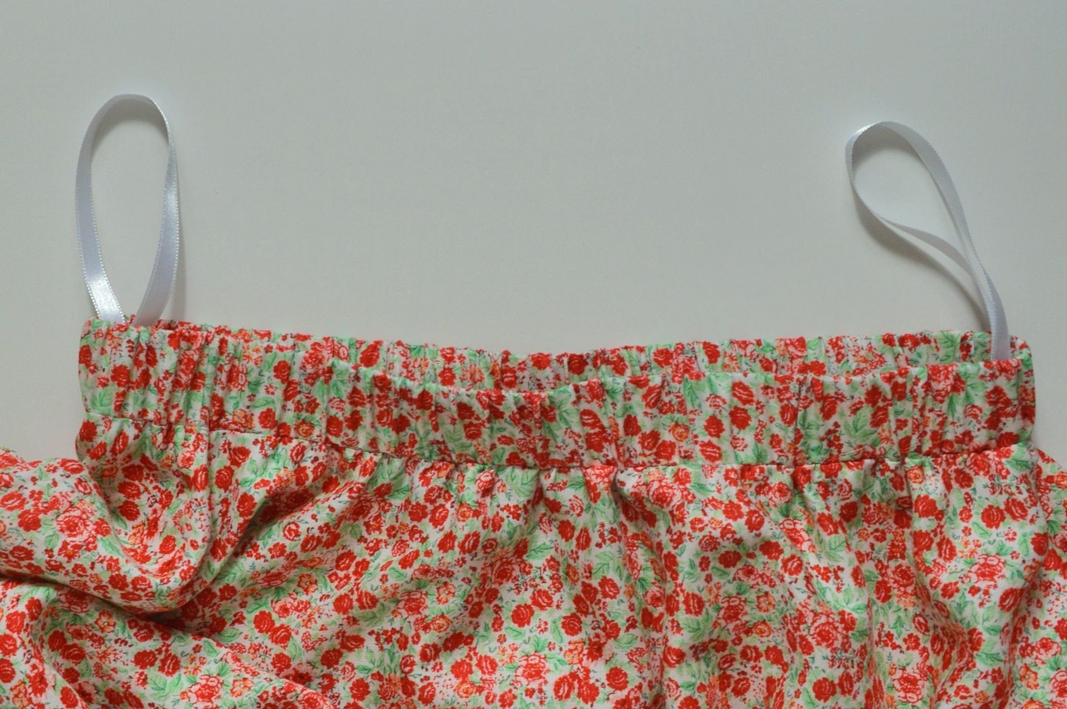 How To Sew A Simple Half Circle Skirt Without A Zipper Beginner S Sewing Tutorial