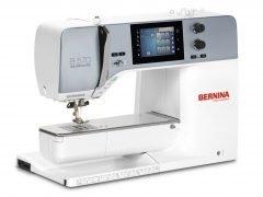 Image of BERNINA 570 QE (NEW).