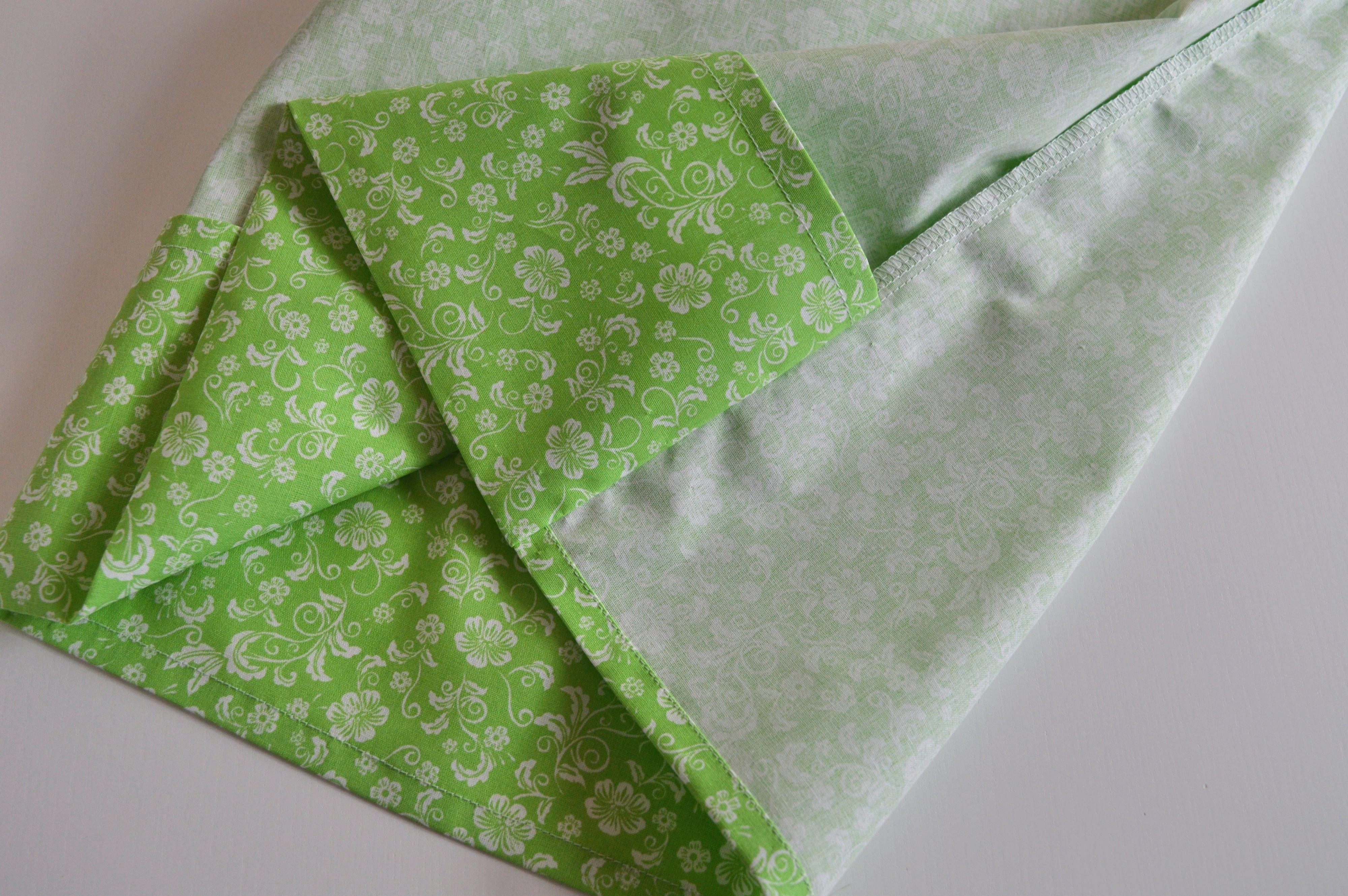 Sewing Pillowcase 3 Ways To Make Closure Beginner Sewing Tutorial