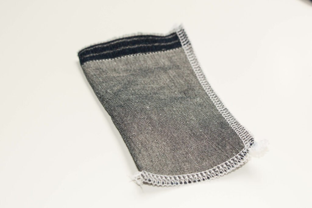 Jeans zip cover 1