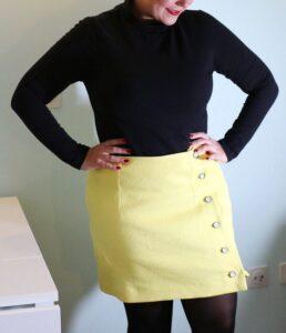Arielle Skirt 14