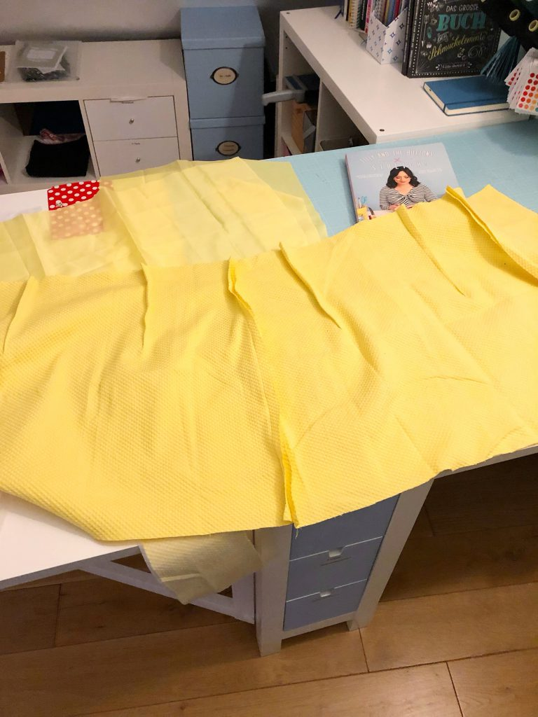 Arielle Skirt 1