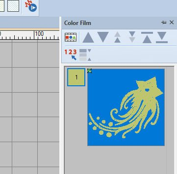 Lesson 13: BERNINA Embroidery Software V8: editing an