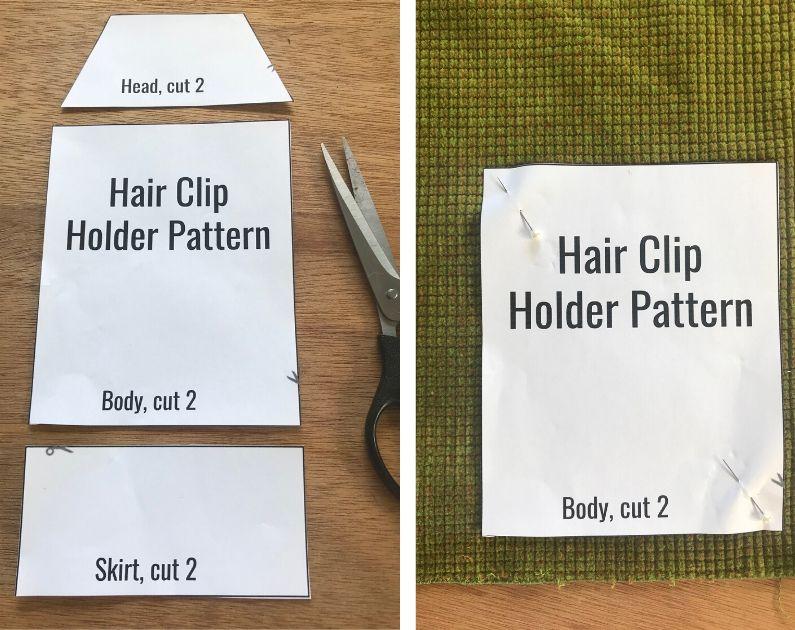 repurposed napkin