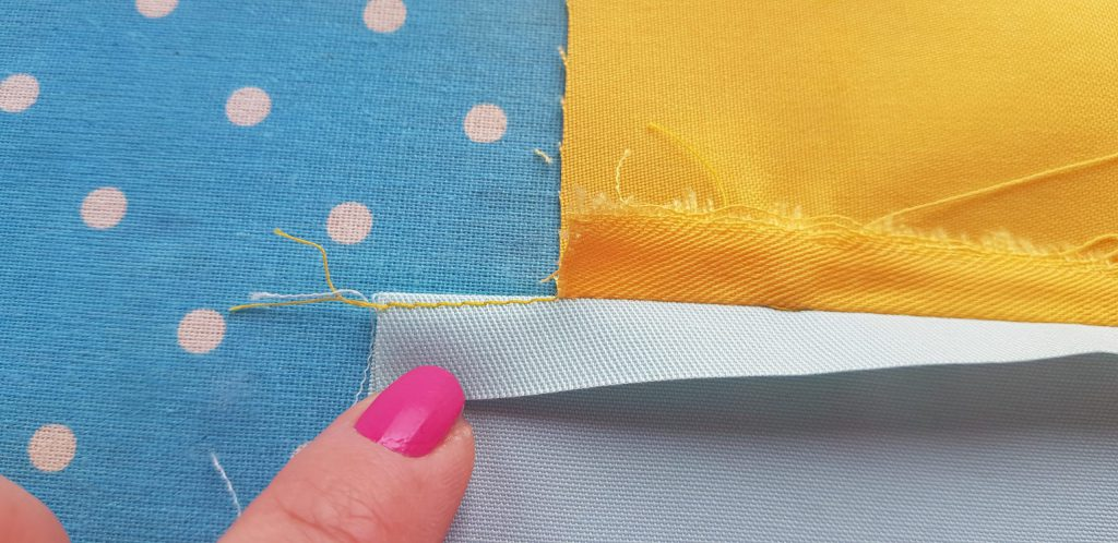 stitching-the-side