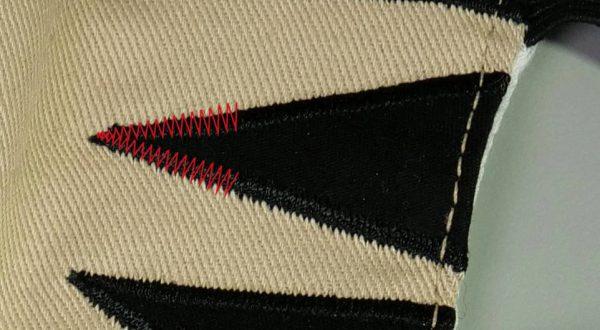 Lion-stripes
