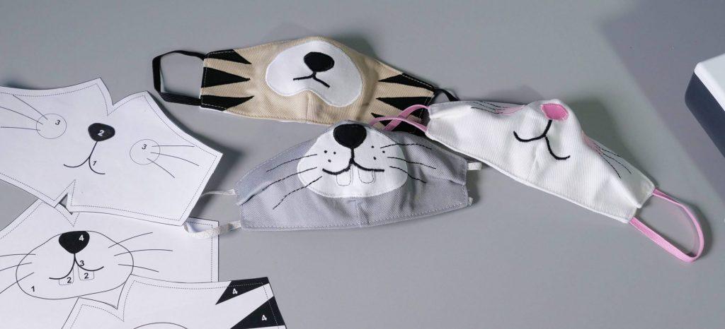 all-animals-masks