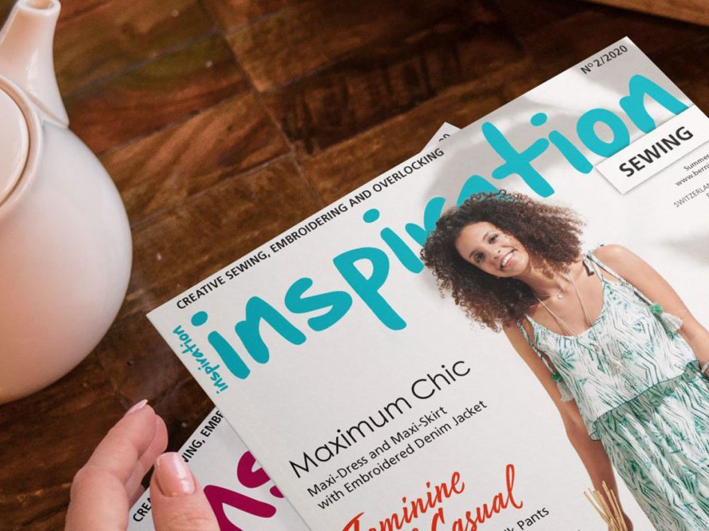 printed-magazine