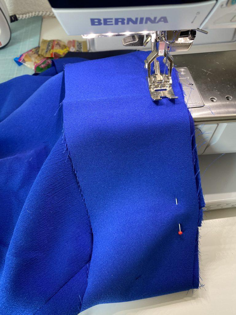 Magnolia-waistband