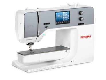 Image of BERNINA 710.