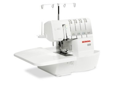 Image of BERNINA L 460.