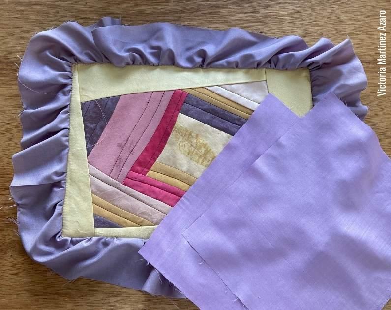 silk pillow tutorial 12