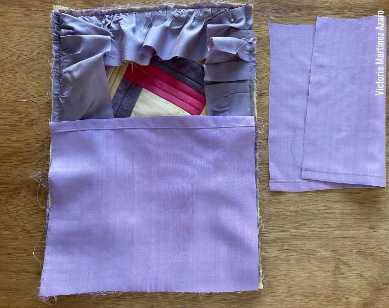 silk pillow tutorial 14