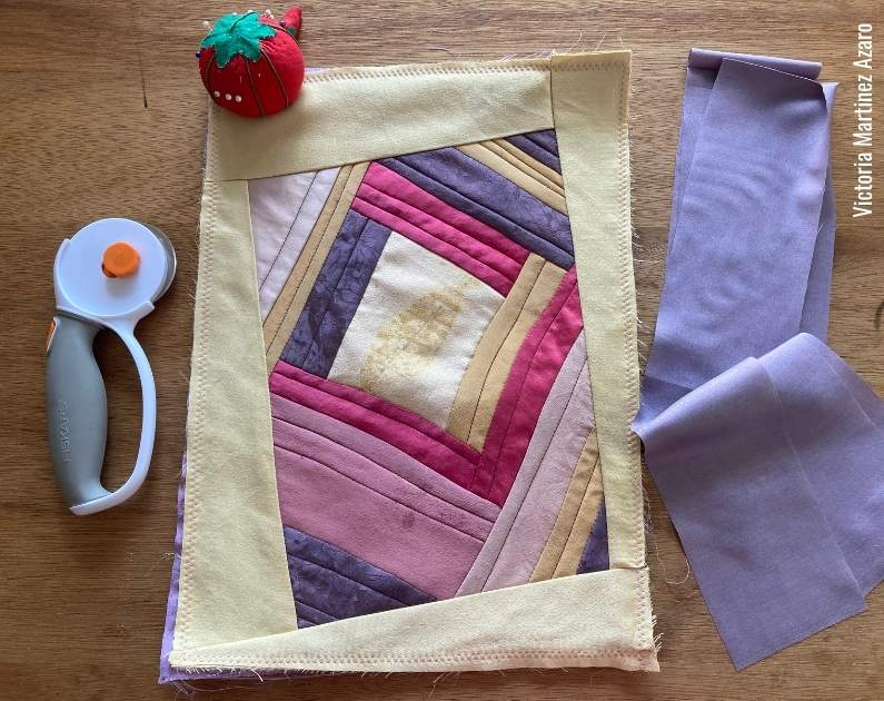 silk envelope pillow tutorial 3