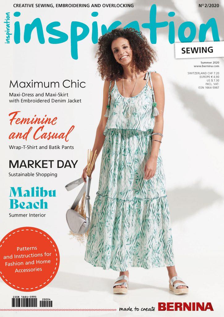Cover inspiration Magazin 02-2020