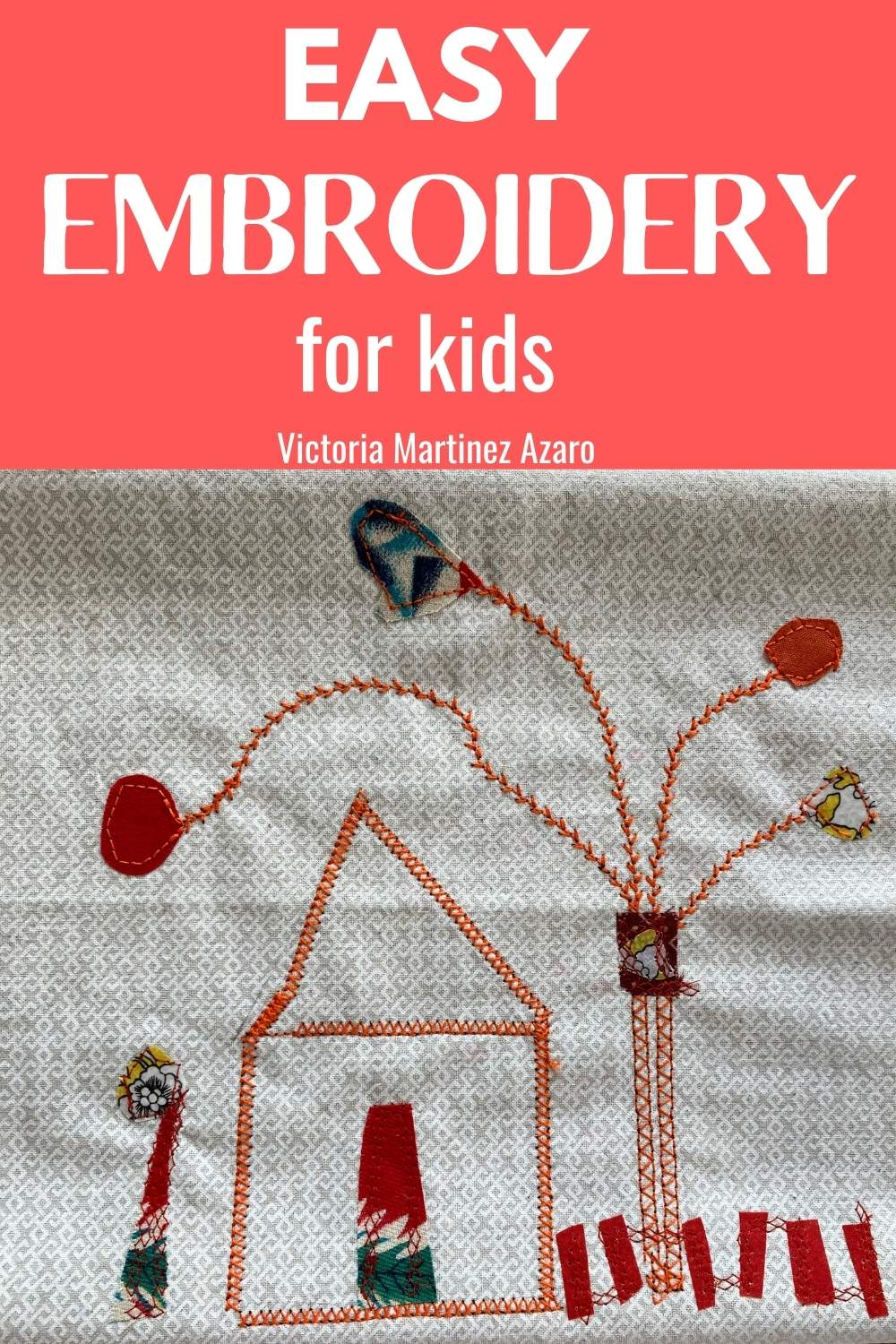 embroidery for kids