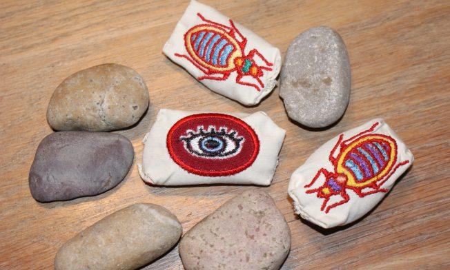 How to make Happy Stones