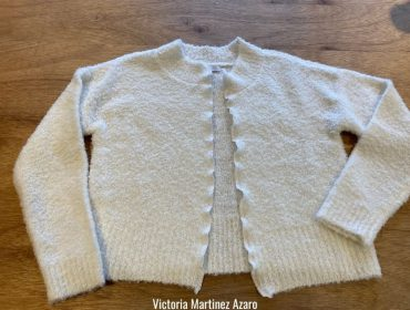 repurpose an old sweater