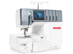 Image of BERNINA L 860.