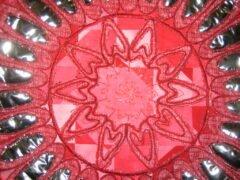 mandala - detail