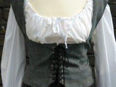 Detail kleding