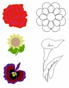 Voorbeelden