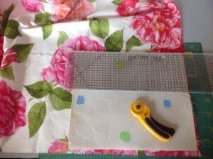 Handig strijkmatje 2