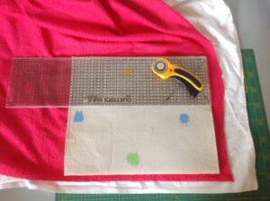 Handig strijkmatje 3