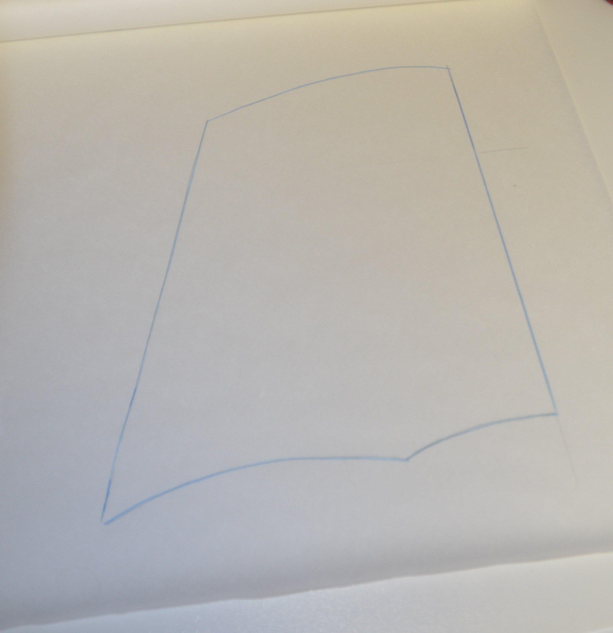 Het aanpassen van een slip patroon › bernina nl
