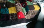 Dé oplossing tegen (van tafel) schuifende kleden