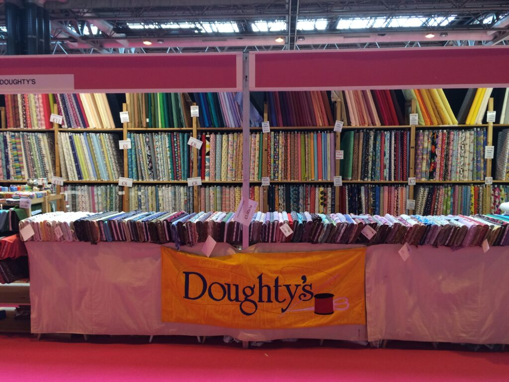 Doughty's
