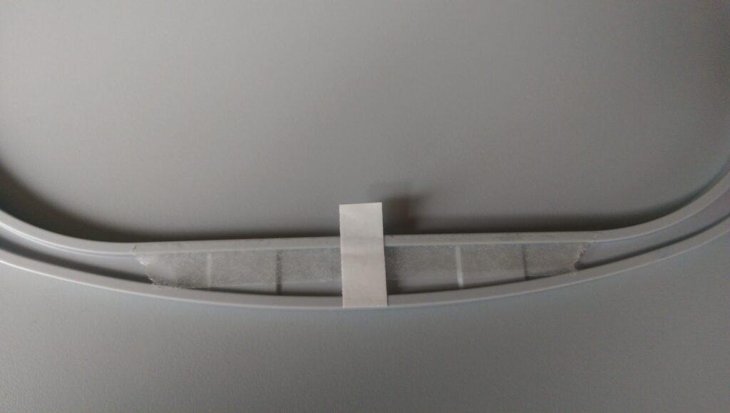 3 manieren om stof mooi strak in het borduurraam te krijgen én te houden
