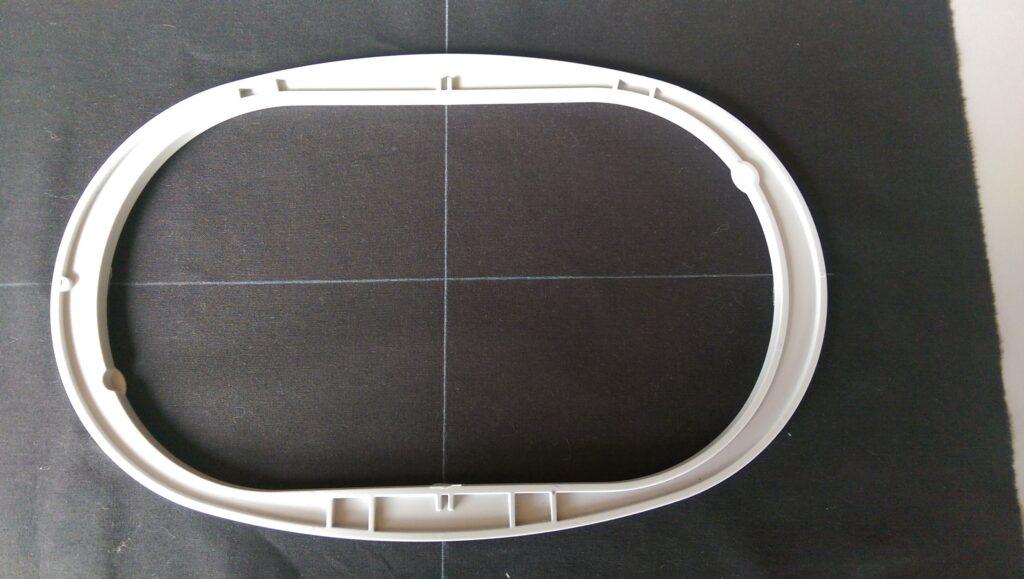 3 manieren om stof mooi straks in het borduurraam te krijgen én te houden!