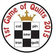 Game of Quilts logo