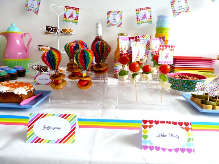 pofferspiesjes-rainbow-party