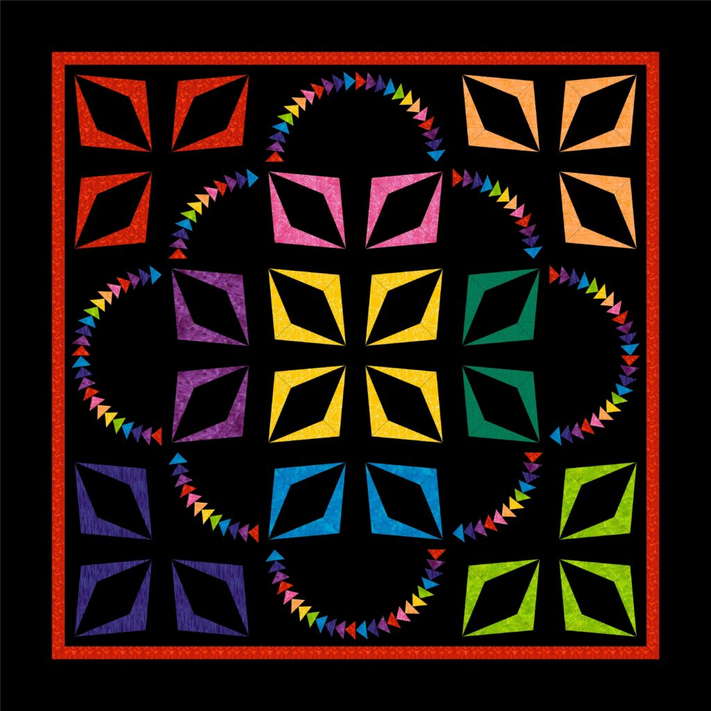 Vlieger quilt5