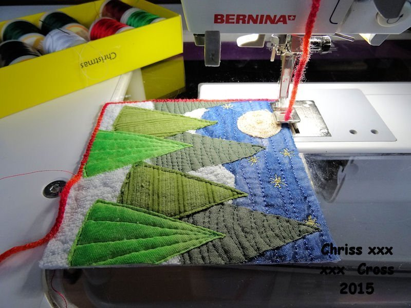 Bernina advent 2015 5