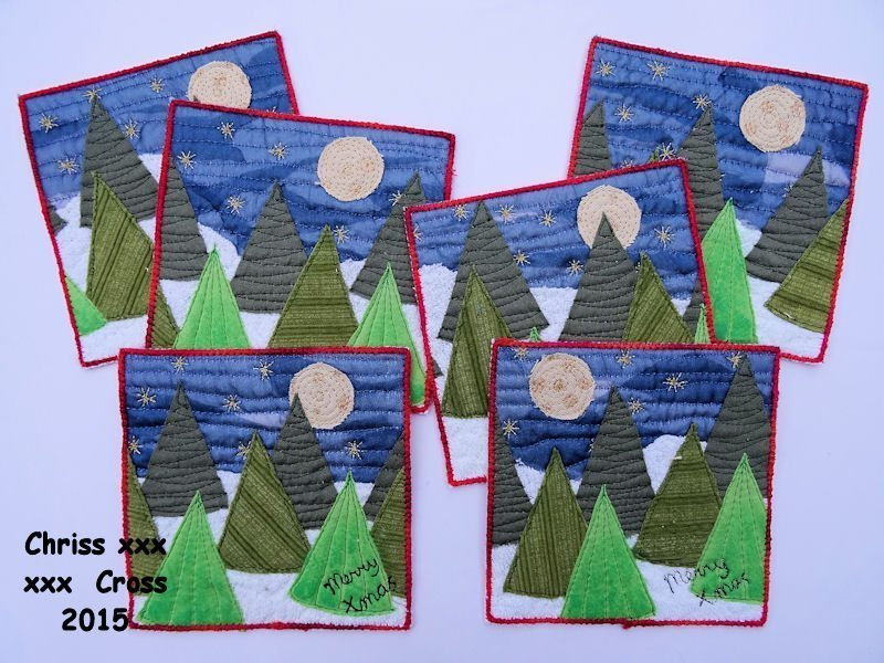 Bernina advent 2015 6