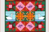 quiltpatroon