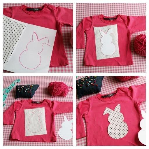 babyshirt-pasen-applicatie-maken