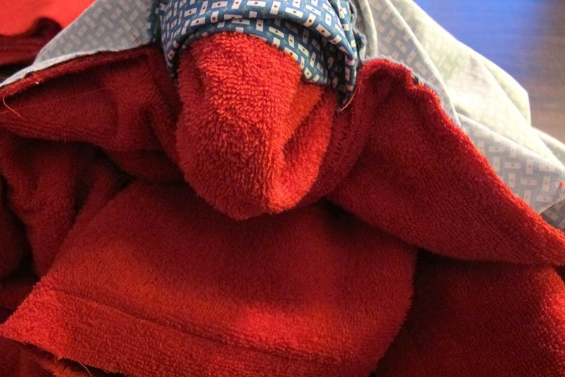 hv deken keren