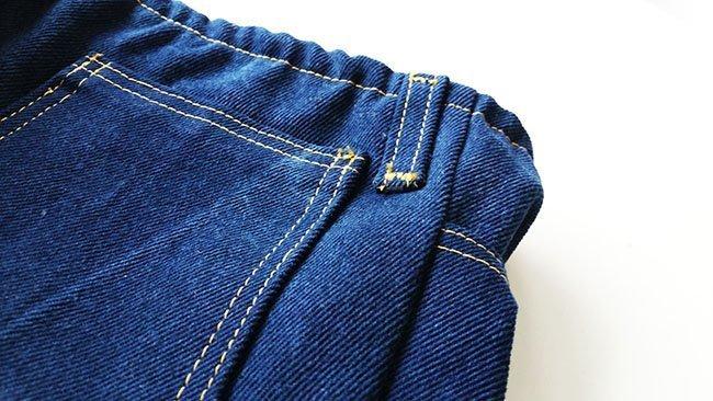 Tips voor het naaien van jeans - Pienkel voor Bernina 28