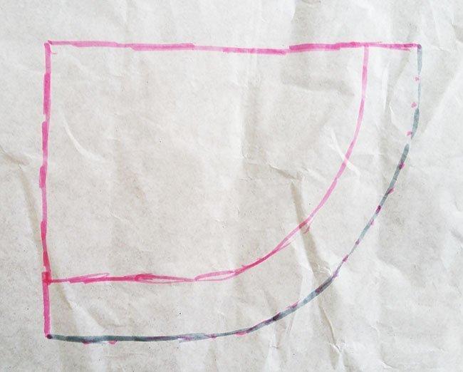 Tips voor het naaien van jeans - Pienkel voor Bernina 11