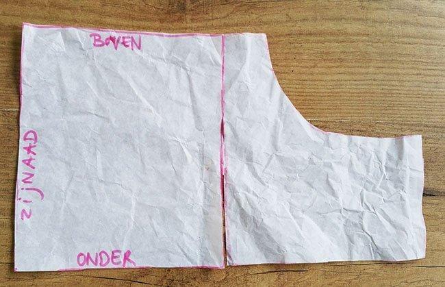 Tips voor het naaien van jeans - Pienkel voor Bernina 13