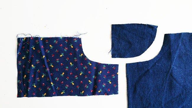 Tips voor het naaien van jeans - Pienkel voor Bernina 15