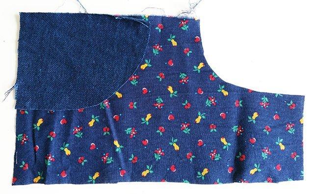 Tips voor het naaien van jeans - Pienkel voor Bernina 16