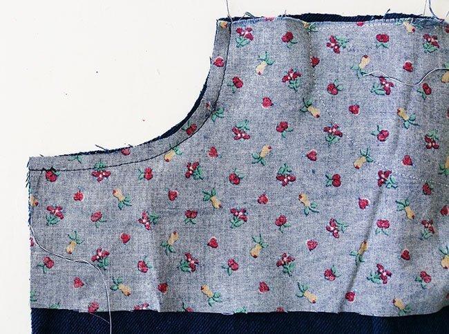 Tips voor het naaien van jeans - Pienkel voor Bernina 18