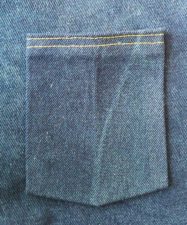 Tips voor het naaien van jeans - Pienkel voor Bernina 22
