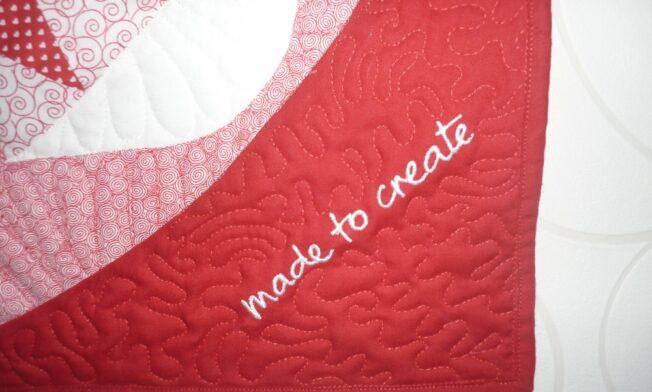 7made to create
